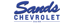 Sands Chevrolet logo
